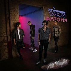 All Night de The Vamps (UK)