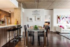 One-bedroom apartment design: determine with style