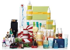I LOVE ARBONNE! Pure ~ Safe ~ Benificial Products. Vegan Certified Company. AWESOME Holiday Gifts! Visit my website to purchase and thanks for supporting small business owners!