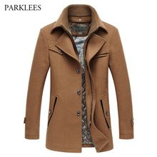 {Get it here ---> https://tshirtandjeans.store/products/mens-wool-coats-2017-brand-new-winter-thick-cashmere-jacket-solid-color-manteau-homme-casual-slim-fit-mens-overcoat-woolen-coat/|    Brand-new arriving Men's Wool Coats 2017 Brand New Winter Thick Cashmere Jacket Solid Color Manteau Homme Casual Slim Fit Mens Overcoat Woolen Coat now on discount sales $US $69.98 with free delivery  you can get the following item not to mention much more at our website      Grab it now the following…