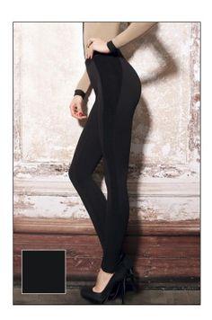 Spodnie i legginsy Legginsy  - Gatta -  Leggins Lidia
