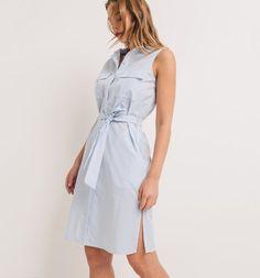 Koszulowa+sukienka