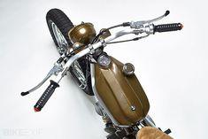 Honda Cub: Dirty Donkey | Sumally