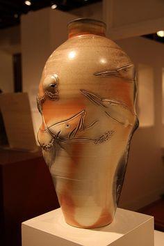 Vase by Frank Boyden & Tom Coleman