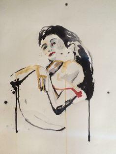 Instagram koko_illustrations  Facebook https://www.facebook.com/pages/KoKo/545948985549180  #draw #fashion #shoes #giggle #littlefashionstory #illustration #quotes #lfs #heels #comic #dress #fashionart #style #magic #glitter #fashcom #fashionillustration #fashioncomic #drawing #pencil #art #draught #doodle #graphite #sketch #design #rain #storm #california #graphicdesign
