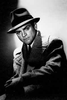 James Cagney - The most likeable bad guy ever.