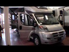 2015 Winnebago Trend 23B motor home - Motorhomes.com