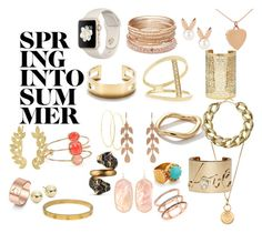 Gold, gold, gold by jessica-bejar on Polyvore featuring polyvore, fashion, style, Sydney Evan, Red Camel, Jennifer Meyer Jewelry, Lanvin, Gucci, Lana, Forever 21, EF Collection, Tiffany & Co., Kendra Scott, Ippolita, Kenneth Jay Lane, Eddera, Kate Spade, Ottoman Hands, Cartier, Irene Neuwirth, Lord & Taylor, Aamaya by priyanka, Aurélie Bidermann and clothing