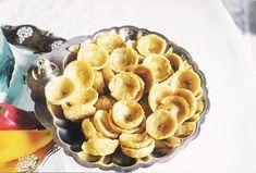Como hacer la Receta de Canastitas de Patacón o Banano en Sazon Online Cooking Ideas, Cooking Recipes, Snack Recipes, Snacks, Chorizo, Apple Pie, Chips, Desserts, Gastronomia