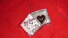 Idea regalo San Valentino