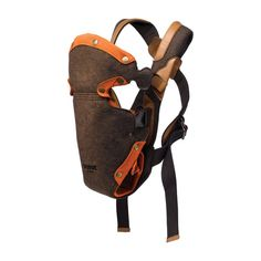 Fancy Manly Strappy Baby Carrier - Gifts for The Wee Baby Germon