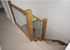 Staircases, Mirror, Furniture, Home Decor, Decoration Home, Stairs, Room Decor, Mirrors, Home Furnishings