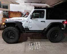 Jeep Wrangler Rubicon, Jeep Wrangler Unlimited, Jeep Wranglers, Jeep Rims, 2 Door Jeep, Future Trucks, Jeep Jl, Jeep Stuff, Car Stuff