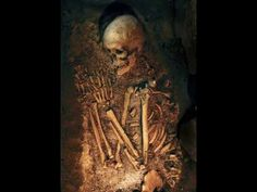 Giants humans skeletons found all over the world - Good grief, I couldn't stop watching these giant youtube videos!