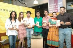 An engaging evening with renowned actress Suchitra Pillai at Crossword (Kemps Corner, Mumbai) saw Grey Oak Publishers launch their first book – URBAN SHOTS.      The book comprises 29 short stories (urban tales, as they call it) by 13 different writers. The fast, breezy and relatively fresh stories revolve around present day relationships (friendship, love, family, longing, etc) in the urban cities. The writers, (from different age groups) contributing to this collection, bring in lot of…
