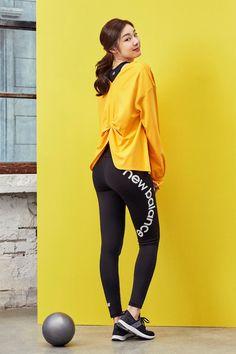 ( *`ω´) ιf you dᎾℕ't lιkє Ꮗhat you sєє❤, plєᎯsє bє kιnd Ꭿℕd just movє ᎯlᎾng. Korean Beauty Girls, Korean Girl Fashion, Fashion Idol, Korean Women, Kim Yuna, Dope Outfits, Sport Outfits, Asian Models Female, Look Girl
