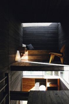 Boxhome is a 19 square meter dwelling with four rooms covering all basic living functions.