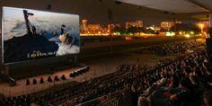 """Sessões de """"Os Premiados"""" leva filmes que conquistaram grandes prêmios de cinema ao redor do mundo à praça."""