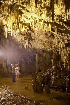 Drogarati Cave, Kefalonia Island