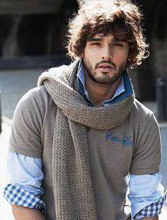First Look: Marlon Teixeira for Scapa Sports Fall/Winter 2014 Campaign image mt scapa002