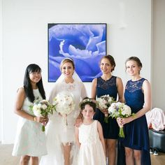 Bride & Bridesmaids Bouquets #bridalbouquet #bridesmaidbouquet #weddingflowers @weddingflowersphuket.