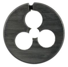 "1"" Adjustable Round Dies at only $6.18. http://www.descotools.com/products/1-adjustable-round-dies"