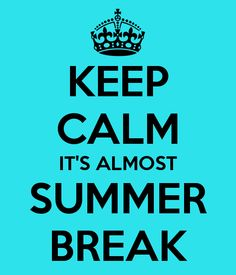Summer Break is not for Principals | School management software solution for schools