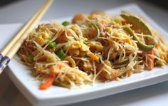 Pad Thai Gung – I love Thai food |