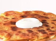 Rabri Paratha - thats a heavenly combination :)