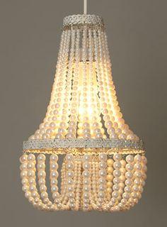 Delphine easyfit - vintage maison - Home Lighting u0026 Furniture - BHS & BHS // Veronica Chandelier // 3-tier crystal art deco hotel-style ... azcodes.com