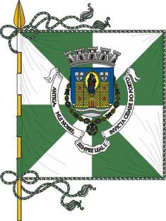 Pt-prt1 - Heráldica autárquica portuguesa – Wikipédia, a enciclopédia livre - Município do Porto (gironada)