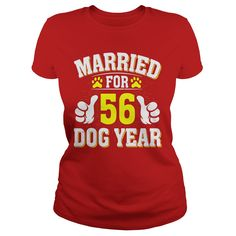 Married For 56 Dog Years T-Shirt 8th Wedding Anniversary #gift #ideas #Popular #Everything #Videos #Shop #Animals #pets #Architecture #Art #Cars #motorcycles #Celebrities #DIY #crafts #Design #Education #Entertainment #Food #drink #Gardening #Geek #Hair #beauty #Health #fitness #History #Holidays #events #Home decor #Humor #Illustrations #posters #Kids #parenting #Men #Outdoors #Photography #Products #Quotes #Science #nature #Sports #Tattoos #Technology #Travel #Weddings #Women