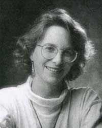 Carol Twombly, Type Designer.