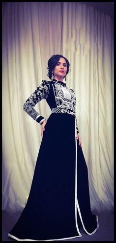 Houda Bensaad Couture
