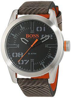 Hugo Boss Oslo Men's Watch--66.75