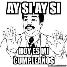 Feliz cumpleaños a mi!!!♡