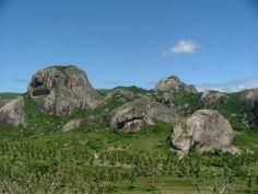 Parque Estadual Pedra da Boca