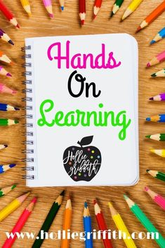 For all your teacher resource needs click here. All my resources fill a need in my classroom as I hope they will yours. Teaching is hard, let's make it easier by finding the best resources for your students. #HollieGriffithTeaching #HandsOnLearning #KidsActivities