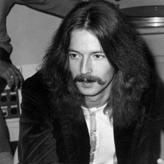 ERIC CLAPTON 1971