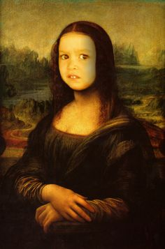 Mona. | Side-Eyeing Chloe Is Officially The Patron Saint Of Tumblr