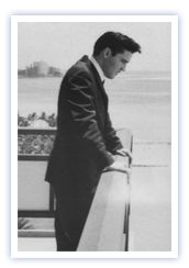"#Hilton Fun Fact: January 9, 1973, Elvis Presley stays on the 14th floor of the Ocean Tower (Ali'i Tower) at #Hilton Hawaiian Village Waikiki Beach Resort & Spa while in Hawaii for his ""Aloha From Hawaii"" concert."
