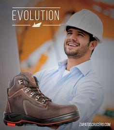 Calzado súper ligero!! Safety Footwear :)