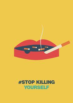 #STOP_KILLING_YOURSELF #liptray