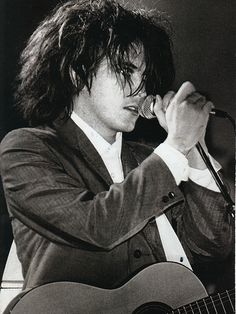 Strictly Robert Smith