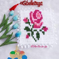 Diy Crochet And Knitting, Free Crochet, Crochet Hats, Washing Clothes, Elsa, Free Pattern, Cross Stitch, Flamingo, Flower