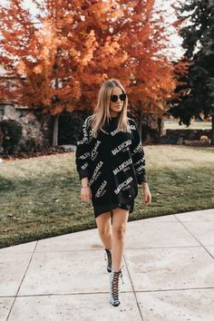 56dbbb4a83f Oversized designer sweater that is worth the splurge