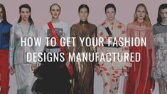 Become A Fashion Designer, How To Become, Easy, Clothes, Outfits, Clothing, Kleding, Outfit Posts, Coats