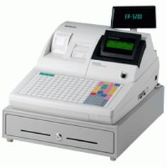Buy best SAM4S ER5240M Cash Register with Raised Keyboard and Thermal 2 station Printer in Just Price:$1,086.00 at Onlypos.com.au