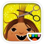 Toca Hair Salon is the free iOS app of the week