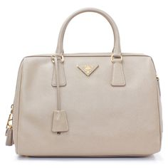 Prada - Bag - Saffiano Top Handle